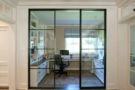 home office doors with glass glass home office doors interior glass office doors home office
