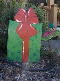 Christmas Outdoor Wood Decorations by Best 25 Christmas Yard Art Ideas On Pinterest Outdoor Christmas