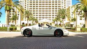 Car Rentals At Miami Cruise Port Prime Luxury U2013 Boat Rentals