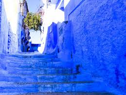 Morocco Blue City by Life Abundant Chefchaouen Morocco Chefchaouen Photography