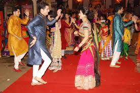 akshara wedding hairstyle yeh rishta kya kehlata hai naitik and akshara s upcoming dandiya