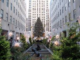reviews of kid friendly attraction rockefeller center christmas