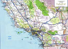Map Of Arizona Cities United States Map With Cities Map Of Us Highways World Map East