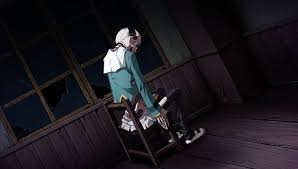 Costume Party Wikipedia by Image Dead Student Sitting In Chair Jpg Corpse Party Wiki