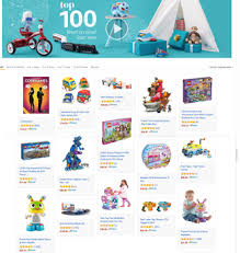 black friday ad amazon holiday toy books and lists 2016 released for amazon bj u0027s and