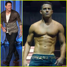 magic mike xxl official trailer channing tatum premieres sexy magic mike xxl first look trailer