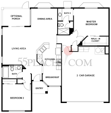 summerton floorplan 1236 sq ft sun city hilton head
