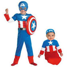 Captain Halloween Costume Captain America Costume Shield Target
