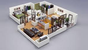 three room apartment 25 three bedroom houseapartment floor plans 18