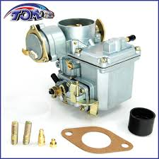 brand new 34 pict 3 carburetor 12v electric choke for vw beetle