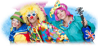 clown entertainer for children s kids party entertainer kids party entertainment yabadoo