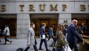 trump tower address trump s china trademarks risk a constitutional crisis south