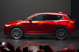 mazda brand new cars chief designer gives us a walkaround of the 2017 mazda cx 5