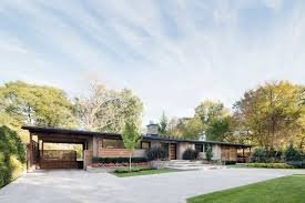 Prarie Style Prairie Style Architecture Conjured In Canada Homesthetics
