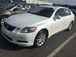 lexus gs 350 awd 2007 used cars for sale at you select auto sales