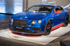 bentley super sport 2017 bentley continental gt speed starts at 240 300 motor trend