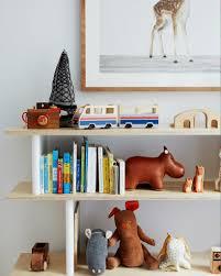 Boys Bookshelves Home Makeover The Nursery A Cup Of Jo