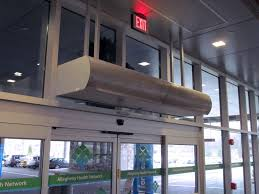 Air Curtains For Doors Berner International 1 For Air Curtains Air Doors