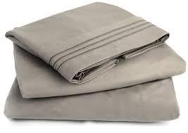 Linen Sheets Vs Cotton Bedroom Captivating White Floral Microfiber Sheets Vs Cotton In