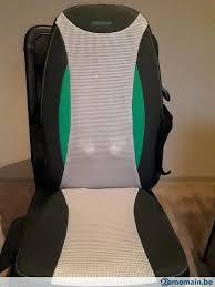 coussin pour fauteuil de bureau coussin pour chaise de bureau coussin de chauffant du dos