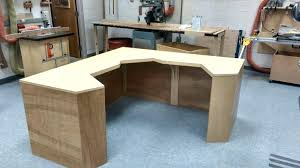 Custom Gaming Desks Wooden Gaming Desk Wooden Gaming Desk Comments Wooden L Shaped