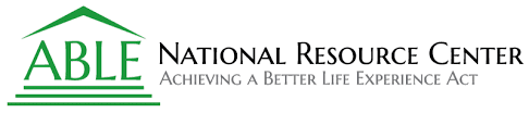 what are able accounts able national resource center