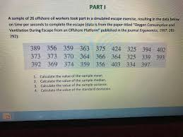 statistics and probability archive february 06 2017 chegg com