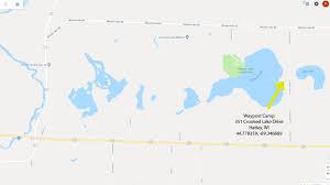 Wisconsin Lake Maps Uwsp Uw Extension Lakes Plant Id Training Uw Extension Lakes