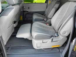 luxury minivan interior family hauling in the 2014 toyota sienna luxury minibus u2013 guys gab