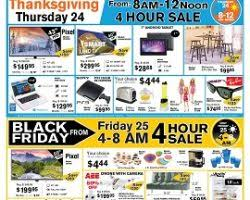brandsmart black friday electronics u0026 office black friday deals