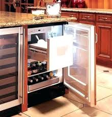 whirlpool under cabinet ice maker undercounter ice maker ice machine undercounter ice maker with drain