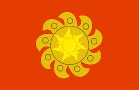 Quechua Flag Image Flag Of The Inca Empire Png Alternative History Fandom