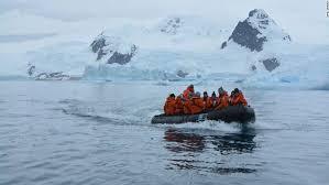 imagenes de la antartida fotos es bueno para el medio ambiente viajar a la antártida cnn