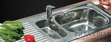 Kitchen Sink Brands by Kitchen Sink Manufacturers India Blanco Sink Dealers In Mumbai