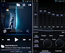 best mp3 player app top 5 android players for audiophiles