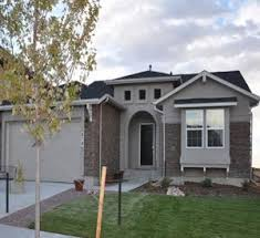 Colorado Home Builders Colorado Springs New Home Builders List