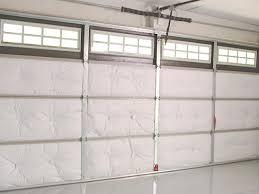 how do you install a garage door opener how to insulate a garage door how tos diy