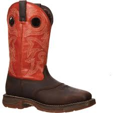 womens steel toe boots size 12 workin rebel steel toe boots by durango dwdb036