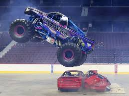 monster truck show ottawa photos video monster trucks come to canadian tire centre ottawa