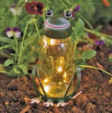 solar frog light solar lights eco fans emergency lighting