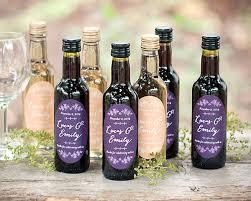 wine bottle wedding favors wine bottle wedding favors moritz flowers