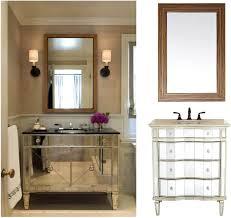 Bathroom Vanity Pinterest by 35 Impressive Bathroom Vanity Mirrors Vanities Pinterest For Your
