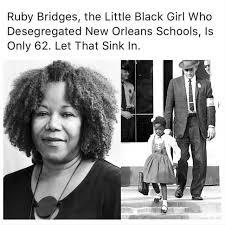 New Black Girl Meme - dopl3r com memes ruby bridges the little black girl who