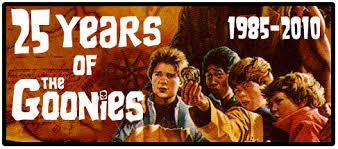 Seeking Card Imdb The Goonies Branded In The 80s