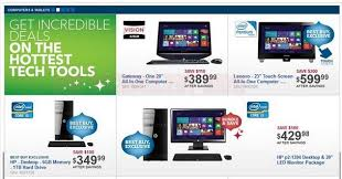 best black friday all in one computer deals best buy releases black friday 2012 preview ad laptop desktop
