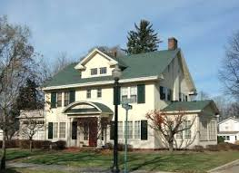 neo classical homes neo classical houses colonial revival house in mi neoclassical homes