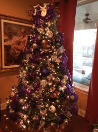 our nightmare before christmas tree christmas pinterest
