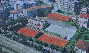 azienda di soggiorno finale ligure ufficiale il passaggio di propriet罌 al comune dei ci da tennis