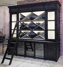 Cave A Vin Vinosafe Meuble à Vin Meuble à Vin Commode 3 Tiroirs 21 Bouteilles Bois