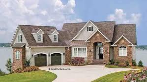 European Home Design Inc Home Plan Homepw75787 2401 Square Foot 4 Bedroom 4 Bathroom